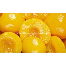 2016 Урожай с желтым персиком
