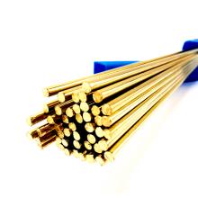 brass welding rod copper alloy brazing rod brass wire HS221