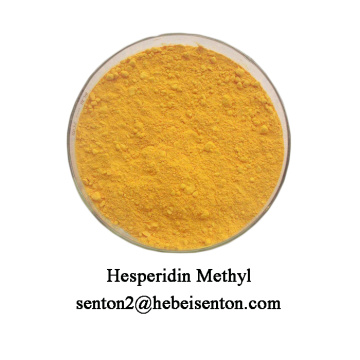 건강을위한 Hesperidin Methyl Chalcone