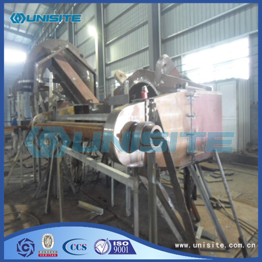 Oil Suction Steel Pipes