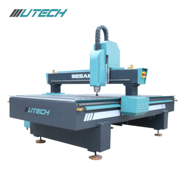 1325 cnc wood engraving machine with T-slot table