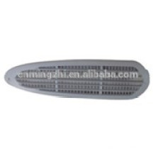 American Truck Freightliner M2 GRILLE PLASTIC 001F17-14809-004 Pour Freightliner