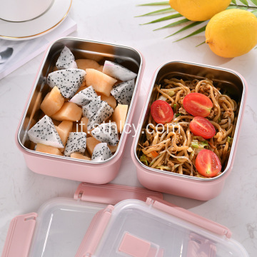 Lunch Box per mensa Lnsulation Student