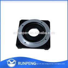 CNC-Bearbeitung von Motorteilen