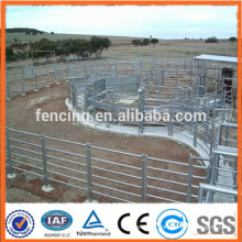 metal livestock farm fence panel/metal animal farm fence panel/farm fence panel