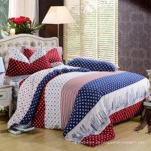 Versorgung Bettwäsche Set / Bettlaken