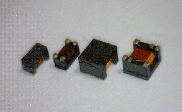 SMD Ferrite Chip LanTransformer Inductor Coil