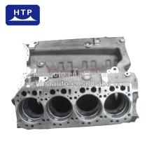 Качество OEM горячей продажи автоматические части двигателя блока цилиндра в сборе для Benz OM442A