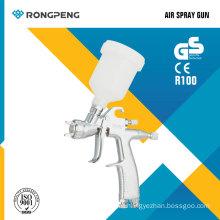 Rongpeng R100 120cc Plastic Cup Air Spray Gun