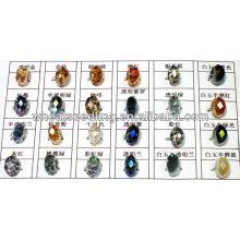 Factory Wholesale shambala bracelet beads FC-14