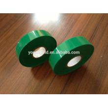 Cinta de la agricultura de la cinta del TIE de PVC / PE, cinta del lazo del jardín para la rama / la vid de vinculación