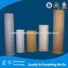Saco de filtro de fibra de aramida PP para ar condicionado