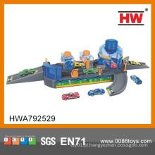 Produto de alta qualidade de bricolage Kids brinquedo de lavagem de carro