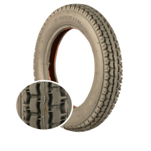 Venta de sillas de ruedas neumático 12 1 / 2x2 1/4