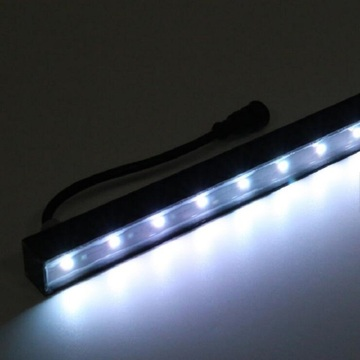 DMX RGB LED Pixel Video Bar Light