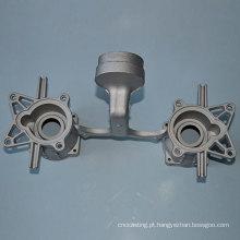 Peças sobresselentes sob medida de ligas de alumínio de alta qualidade para ferramentas eléctricas