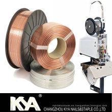 037074c25 Cable de costura para cajas de cobre