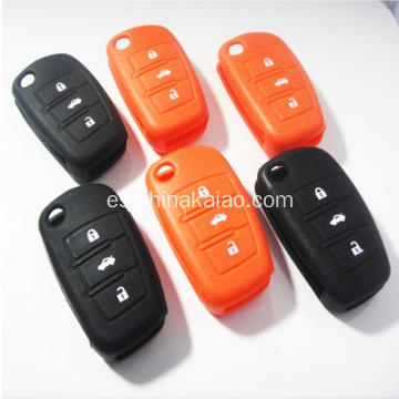 Honda Benz bmw Key Cover Disponible Regalos de silicona
