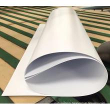 Нетоксические твердые PP пленка для вакуумной и Термоформовочной упаковки