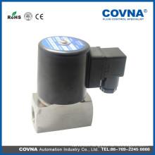 LATCH WATER SOLENOID VALVE 24V/12V G1/2''~G2'' stainless steel valve