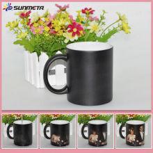 Керамическая кружка кофе для сублимации красителя FreeSub