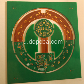 Печатная плата PCB One Stop Rigid Flex