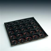 Black Chocoate Tray Bulk Wholesale