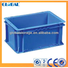 Stacking storage container