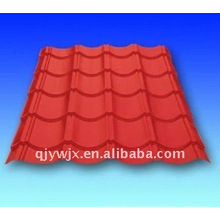 28-207-828 glazed tile roll forming machine
