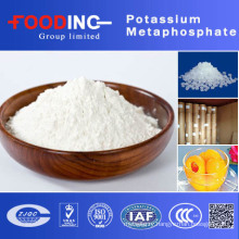 High Quality Potassium Metaphosphate Low Price