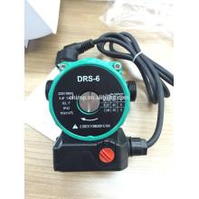 Bomba de circulação de água quente DRS-6 220V para casa de banho