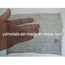 Mesh métallisé en acier inoxydable en acier inoxydable