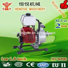 HY-WP20 42.5CC Benzin Pumpe/solar Wasser Wasserpumpe 01