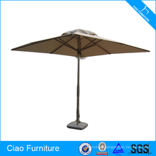Umbrella Type Stainless Steel Pole Material Outdoor Tent