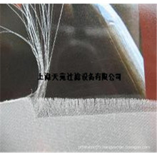 High Efficiency of Multifilament Filter Cloth
