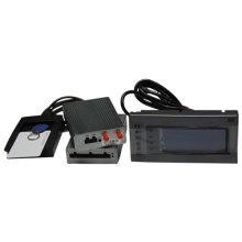 Support de traqueur de véhicule de GPS RFID, dépistant l'écran