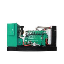 South African Market 96kw 120kva YDNPOWER biogas generator