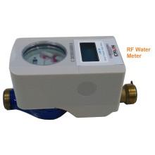 Smart RF Card Prepaid Wasserzähler und Wasser Prepaid Vending System