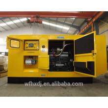 30kw diesel generator for industrail use