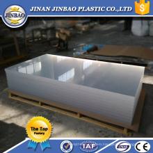 a grade clear flexible used plexiglass sheet for sale