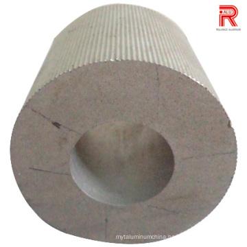 Aluminum/Aluminium Extrusion Profile and Cold Drawn Tubes