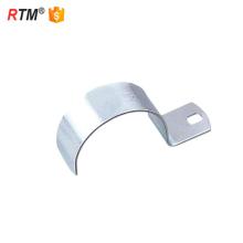 B17 3 15 tipo de braçadeira de tubo de f de alta qualidade f tipo de braçadeira de tubo de ferro fundido de braçadeira