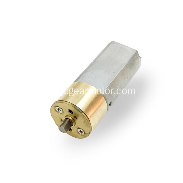 3V-12V 15.5mm 050 micro reductiemotor
