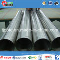 Large Diameter Welded Steel Pipe with ASTM A554/A312/A249/A269/A270