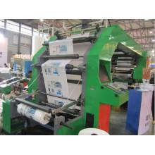 Высокоскоростная печатная машина Lexographic HRT-4800 (CE)