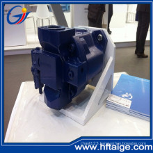 High Pressure Piston Pump with Swash Plate Design