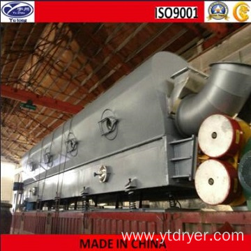 Sodium Bromide Vibrating Fluid Bed Dryer