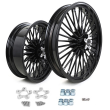 Motorcycle wheel rims 16 inch 18 inch 21 inch alloy wheels for harley davidson touring