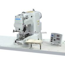 Electronic Shank Button Attaching Sewing Machine
