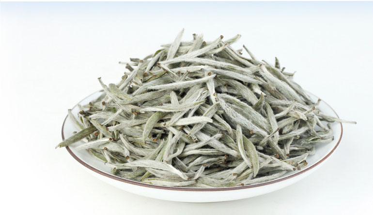 white tea quality